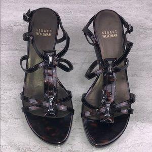 🌵STUART WEITZMAN Wedge Sandals Size 7